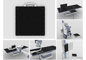 Radiology Imaging System