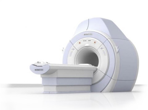 Magnetic Resonance Imaging system (MRI)